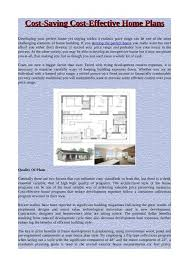 most economical house plans to build beautiful simple cost effective house plans fresh affordable home plans