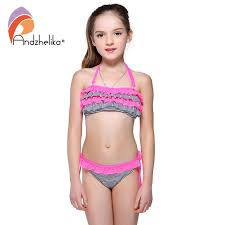 Teens bikini offers page