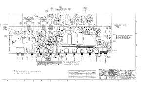blue guitar schematics fender blues deluxe deville factory layout