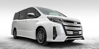 2018 toyota esquire. plain 2018 2018 toyota noah and toyota esquire a