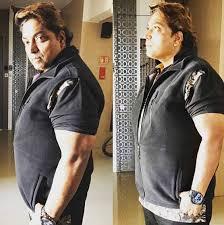 Ganesh Acharya Weight Loss Story