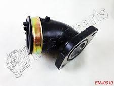 linhai 260 parts accessories linhai 250 260 300cc carb intake manifold atv scooter chinese manco talon vog