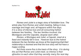 romeo and juliet introduction paragraph integration homework help romeo and juliet introduction paragraph writing personal essay for college admissions good
