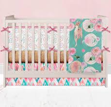 Dream Catcher Crib Bedding Mesmerizing Boho Fawn Dream Catcher Crib Bedding Modified Tot