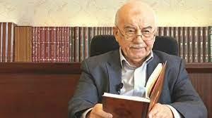 Teröristbaşı Gülen'in veliahtı Mehmet Ali Şengül Almanya'da öldü