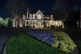 Landscape Lighting Brentwood Tn Service Areas Outdoor Lighting Company