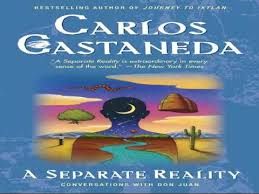 Carlos Castaneda <b>A Separate Reality</b> Conversations with Don Juan ...