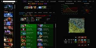 dota 2 hero pick web tools