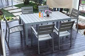 outdoor deck furniture ideas pallet home. Fullsize Of Cheerful Decoration Diy Wooden Pallets Garden Deck Furniture Plan Yard Table Rattan Look Outdoor Ideas Pallet Home T