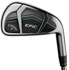 best callaway epic irons review