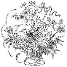 Small Picture Free Printable Advanced Adult Coloring Pages Coloring Page For