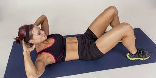 best ab exercises to build lean abs
