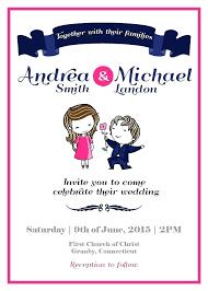 Idea Online Email Wedding Invitations Or E Wedding Cards Design Free