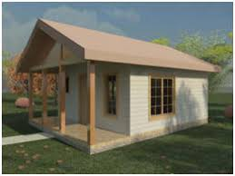 Small Cottage House   Porch Free Small Cottage House Plans