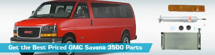 gmc savana 3500 parts partsgeek com 2004 Gmc Savana Fuse Box gmc savana 3500 replacement parts \u203a 2004 gmc savana fuse box location