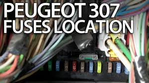 where are fuses relays and obd port in peugeot 307 fuse box obd2 where are fuses relays and obd port in peugeot 307 fuse box obd2 tips
