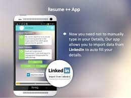 Free Resume App Stunning resume apps free Kenicandlecomfortzone