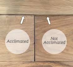 everything you need to know about acclimating hardwood flooring