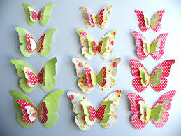 Butterfly Home Decor Accessories Butterfly Decorations For The Home Bedroom Ideas And 4