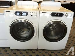 used front load washer and dryer. Simple Used Front Load Washer Dryer For Sale In Washington Classifieds U0026 Buy And Sell   Americanlisted Intended Used Front Load Washer And Dryer