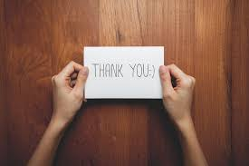 Thank Interview Letter How To Write A Thank You Letter After Your Interview Uf