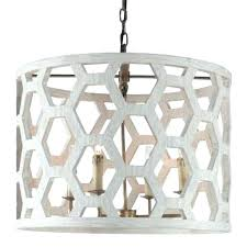 gallery of chandelier astounding white distressed amusing basic wood 1