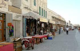 Doha 2015 Newsletter - Destination Doha: Souq Waqif | International  Paralympic Committee