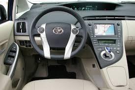 Toyota Prius - test drive report - Team-BHP