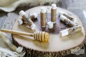 honey mint lip balm recipe the