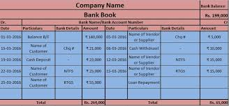 excel reconciliation template download bank reconciliation statement excel template exceldatapro