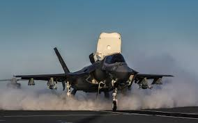 F-35 Fighter Jet Screensaver (Page 1 ...