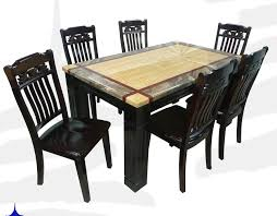 Dining Table Set In Philippines