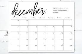 Free December Printables Anderson Grant