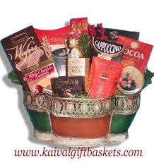 wintergreen gift basket edmonton