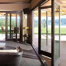 folding french patio doors. Wood Exterior Patio Doors Bi Fold Sliding Gorgeous Wooden French Folding