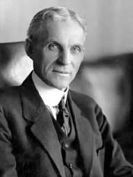 Henry Ford biography, quotes and books | ToolsHero