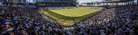 Sporting Kc Seating Chart Sporting Kansas City Tickets Seatgeek