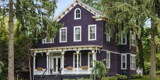 historic exterior paint colorsVictorian Exterior House Paint Colors  JESSICA Color  Look
