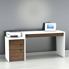 white gray solid wood office. Desk Nexera Liber T Computer With Filing Cabinet White Executive Office Solid Wood Gray E