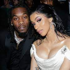 Cardi B Filed for Divorce From Husband ...