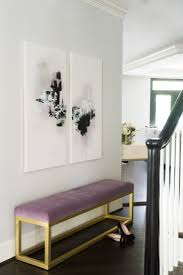 modern entry furniture. house tour a fashion stylistu0027s dcarea home proves black and white never fails modern entrywayentryway entry furniture y