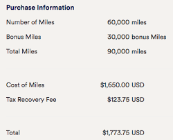 Alaska Mileage Chart Alaska Airlines Best Ever Buy Mileage Bonus Its A Mystery