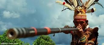 Senjata Kalimantan Barat