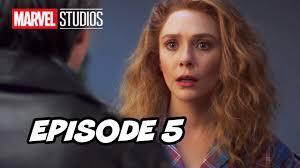 84 173 просмотра 84 тыс. Wandavision Episode 6 Trailer Breakdown And Marvel Easter Eggs Youtube