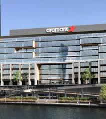 Aramark Tower Cafe Aramark Erickson