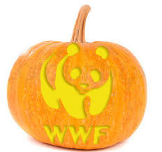 Elephant Pumpkin Carving Pattern Gorgeous Pumpkin Carving Patterns From WWF Free Stencil Downloads World