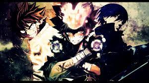 42+] All Anime Characters HD Wallpaper ...