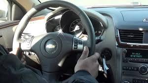 2012 Chevy Malibu LTZ walk around - Phillips Chevy - YouTube