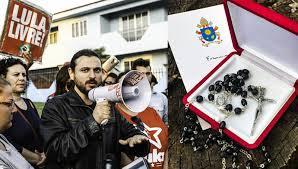 Resultado de imagem para Juan Grabois advogado argentino Vaticano