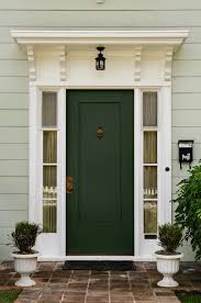 front door paint ideas 2Ten Best Front Door Colours for your House  House front Front